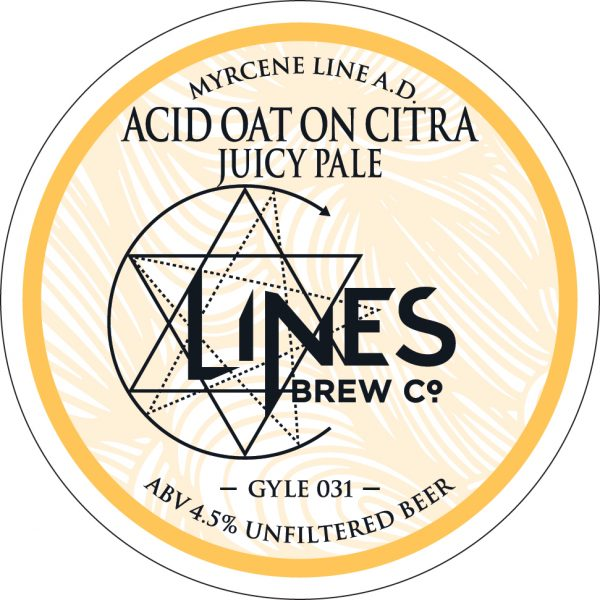 acid oat on citra