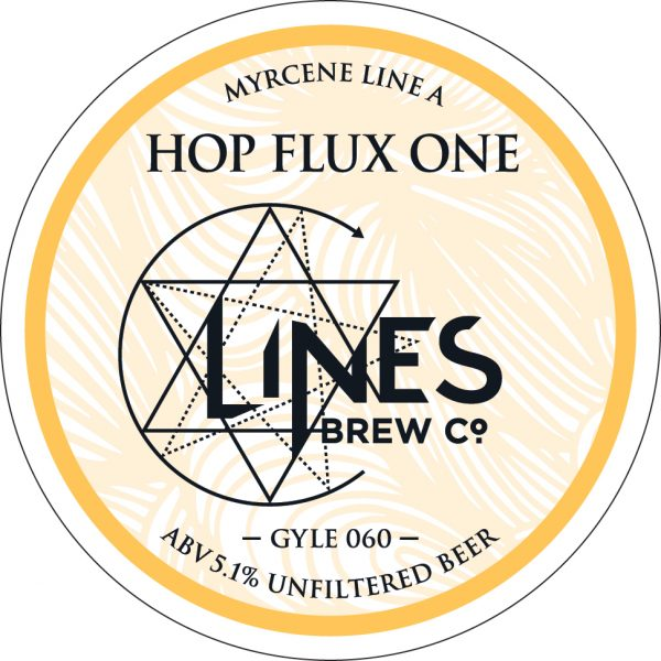 Hop flux one